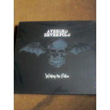 Avegend Sevenfold Waking The Fallen Cd Lacrado E Importado