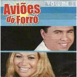 Aviões Do Forró Volume 5 Cd Lacrado Original