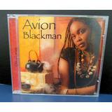Avíon Blackman Onyinye Raro Reggae Estado De Novo