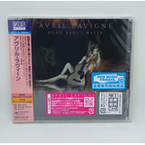 Avril Lavigne   Head Above Water Japan Edition