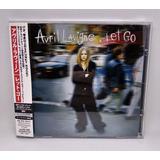 Avril Lavigne   Let Go Japan Edition   14 Tracks