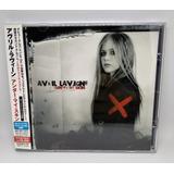 Avril Lavigne   Under My Skin Japan Edition   14 Tracks