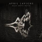 Avril Lavigne Head Above Water   Cd Pop