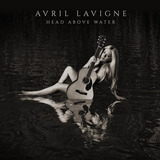 Avril Lavigne Head Above Water   Cd Pop