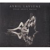 Avril Lavigne Head Above Water Cd Lacrado