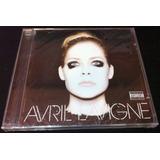 Avril Lavigne Parental Cd Original Novo Lacrado 2622