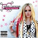 Avril Lavigne The Best Damn Thing Cd Original Novo Lacrado