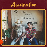 Awolnation Here Come The Runts Cd Import