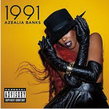 Azealia Banks   Cd 1991 Pronta Entrega