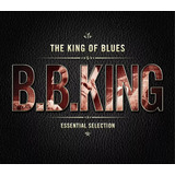 B  B  King   The King Of Blues   Essential Selection   3 Cds