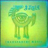 B J Cole   Transparent Music