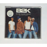B2k   Bump  Bump  Bump P  Diddy Cd Single Importado