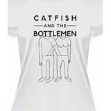 Baby Look Catfish And The Bottlemen Rock Metal Camiseta
