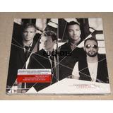 Backstreet Boys   Cd Unbreakable Deluxe Importado E Lacrado