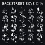 Backstreet Boys Dna   Cd Pop