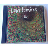 Bad Brains   Rise  Importado