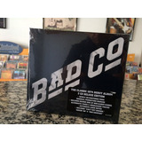 Bad Company   Bad Company  dlx Edition