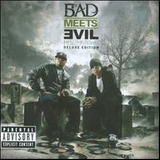 Bad Meets Evil Hell: The Sequel Ep  deluxe  Cd Importado