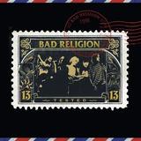 Bad Religion Tested Cd Novo Lacrado Import Eu