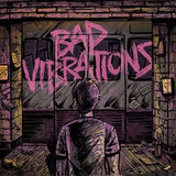 Bad Vibrations  deluxe Edition  A Day To Remember Import