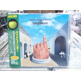 Badfinger Magic Christian Music Faixas Bônus Cd Import Japão