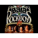 Baia E Rockboys   Overdose De Lucidez