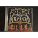 Baia E Rockboys Overdose De Lucidez Cd