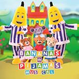 Bananas De Pijamas Cd   Musical  Original Lacrado
