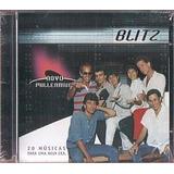 Banda Blitz   Cd Novo Millennium   Original E Lacrado