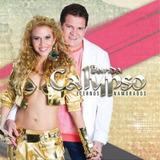 Banda Calypso Eternos Namorados   Cd Sertanejo