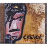 Banda Casaca   Cd No Tambor Na Casaca Na Guitarra   Seminovo