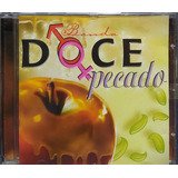 Banda Doce Pecado Cd Original Lacrado