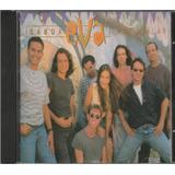Banda Eva   Cd Pra Abalar   1994