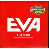 Banda Eva Cd Single Promo Circulou   Raro