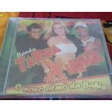 Banda Tarraxinha   Novo Ritmo Da Bahia