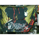 Bandeira Bullet For My Valentine Hand Of Blood Ultimas Unds