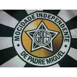 Bandeira Carnaval Mocidade Independente Padre Miguel   Média