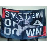 Bandeira Da Banda System Of A Down