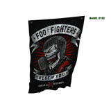 Bandeira Foo Fighters Best Of You 150x105cm