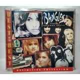 Bangles Cd   Definitive Collection   Best Of The Best