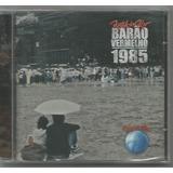 Barão Vermelho   Ao Vivo Rock In Rio 1985   Cd Novo