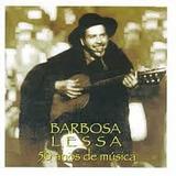 Barbosa Lessa   50 Anos De Música