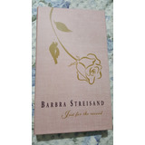 Barbra Streisand  Just For The Record  Box 4 Cds