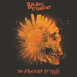 Barns Courtney Attractions Of Youth Cd Import