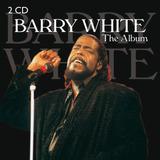 Barry White   The Album
