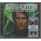 Basshunter   Now You re Gone   The A   Cd   Tenho   700 Cd s