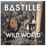 Bastille   Wild World  deluxe   cd