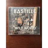 Bastille Cd Wild World Novo