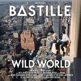 Bastille Wild World   Cd Rock