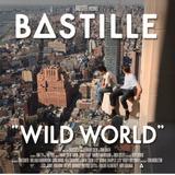 Bastille Wild World Novo Lacrado Cd 2016